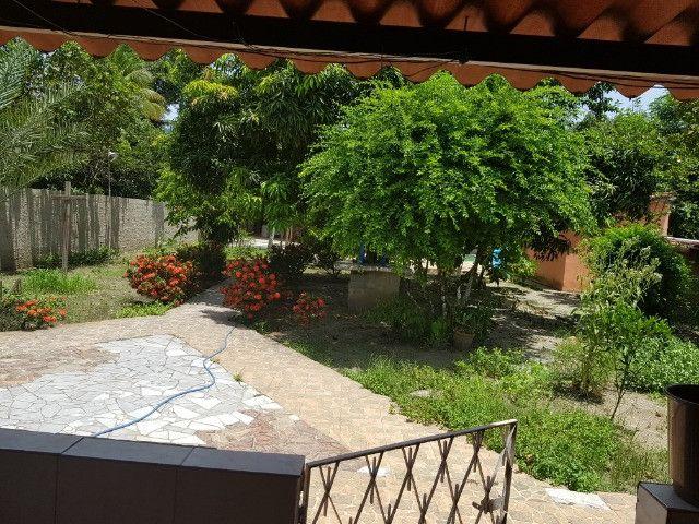 Casa ampla - terreno 950 m2 - salão nos fundos - piscina - Foto 9