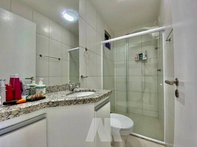 Apartamento para venda possui 43 metros quadrados com 1 quarto em Cruz das Almas - Maceió  - Foto 11