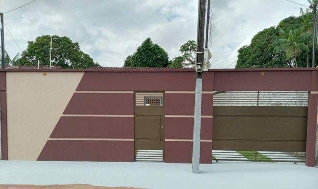 Casa em Castanhal próx Assaí BR 316 Terreno 10x30 - Aceito Carro