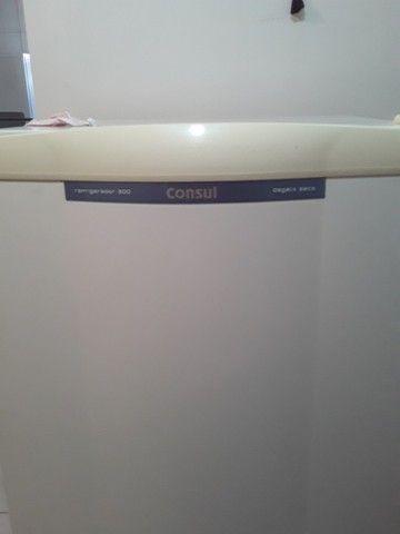 Geladeira 300 Consul degelo seco - Foto 3
