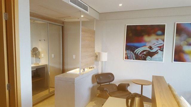 BR_F-Paiva Home Stay, Apartamento beira mar com 38m² - Foto 8
