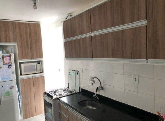 Vende-se Lindo Apartamento no Ed. Sky Ville com 2/4 sendo 1 suíte - Foto 3