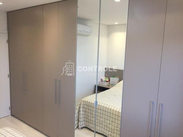 (DC) Apartamento com 3 dormitórios, sendo 01 suíte, 2 vagas no Estreito - Foto 11