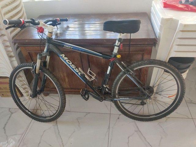 Bicicleta quadro Moss - Foto 6