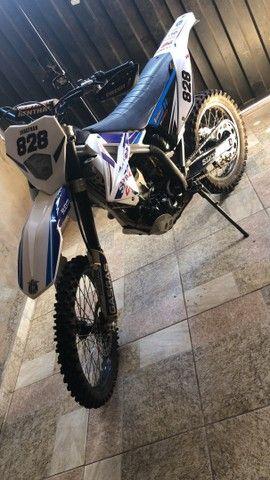GasGas Sixdays EC 250 4T 2012 - Foto 3
