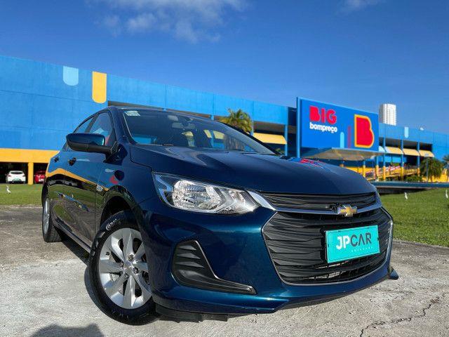 GM ONIX PLUS LT 1.0 TURBO AUTOMÁTICO FLEX 20/21 - JPCAR