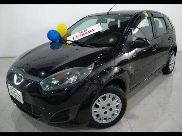 Ford Fiesta Hatch 1.0 (Flex)  1.0