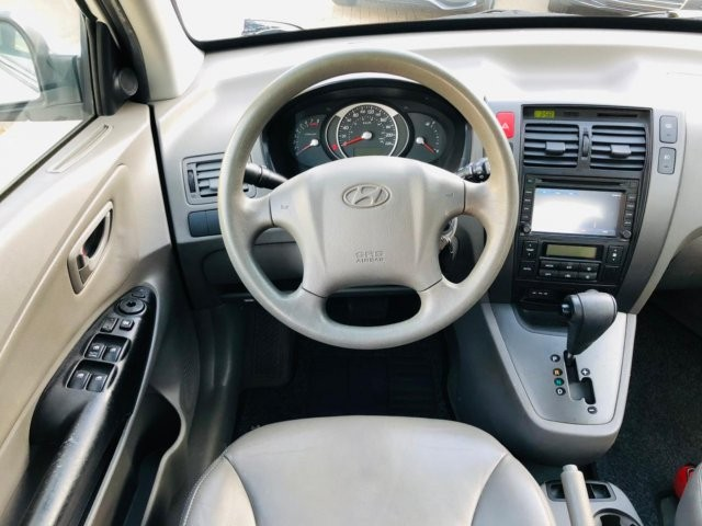Hyundai tucson 2015 2.0 mpfi gls 16v 143cv 2wd flex 4p automÁtico - Foto 11