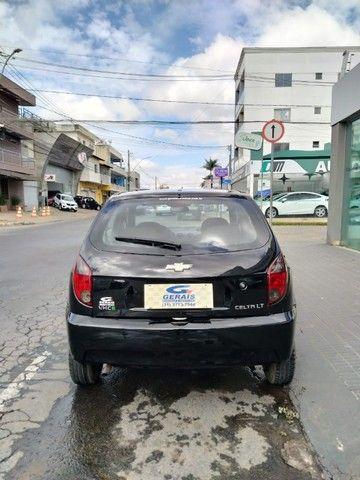 Chevrolet Celta 1.0 Lt Flex - Foto 5