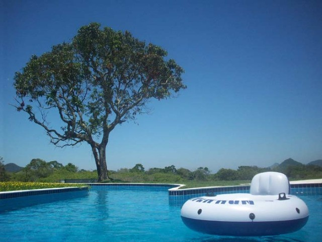 Condomínio Gan Éden - Casa com 3 quartos à venda, 198 m² - Ubatiba - Maricá/RJ - Foto 18