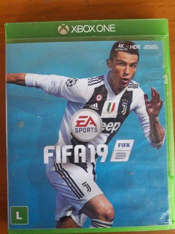 Jogos Xbox One   (somente venda) - Foto 3