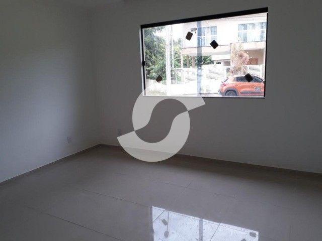 Condomínio Gan Éden - Casa com 3 quartos à venda, 198 m² - Ubatiba - Maricá/RJ - Foto 5