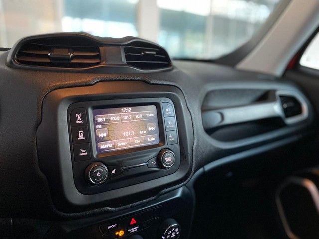 Jeep Renegade Sport 1.8 2019  - Foto 9