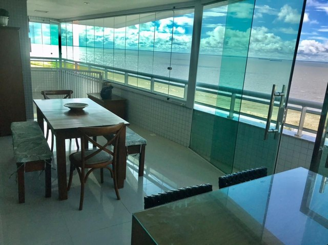 Nelson Garcia vende lindo apartamento no Porto Madero 285m2.