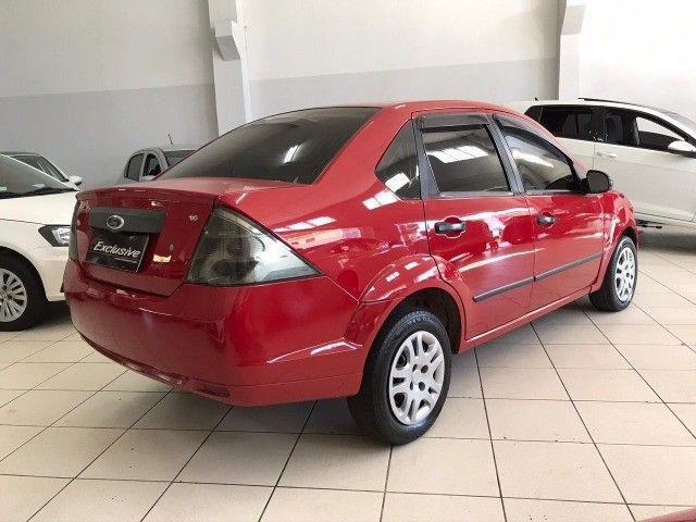 Fiesta Sedan  SE 1-6 Flex Completo - Foto 7