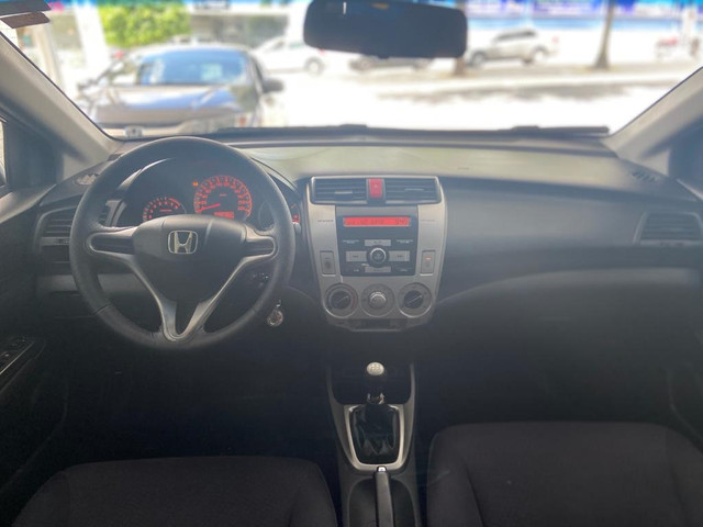 Honda City 1.5 LX 2012 - Foto 10