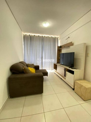 Ótimo Apartamento de 2 quartos semimobiliado no Residencial  Topázio - Rio Branco-AC. - Foto 3