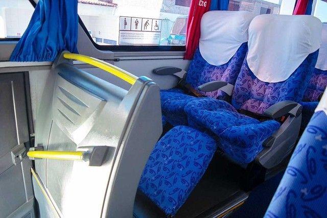 Ônibus HD COMIL 4.05 - Foto 5