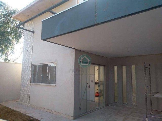 Casa com 3 dormitórios à venda, 86 m² por R$ 400.000,00 - Jardim América - Campo Grande/MS - Foto 12