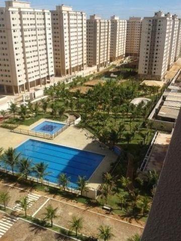 JL-Apto 2qtos  com suite - Ótima oportunidade no Borges Landeiro! Ac. Finan/FGTS - Foto 3