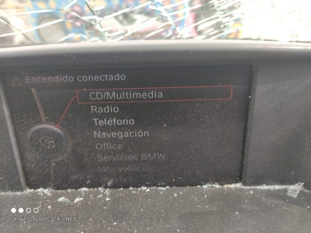 Sucata BMW 130i 24V 2011 Sport (automática) - Foto 10