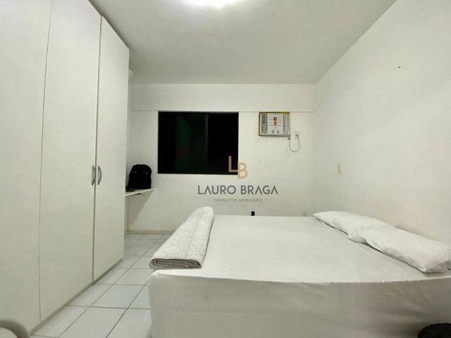 Edf. Tyche. Apartamento com 3 dormitórios, 86 m² - venda por R$ 370.000 ou aluguel por R$  - Foto 13