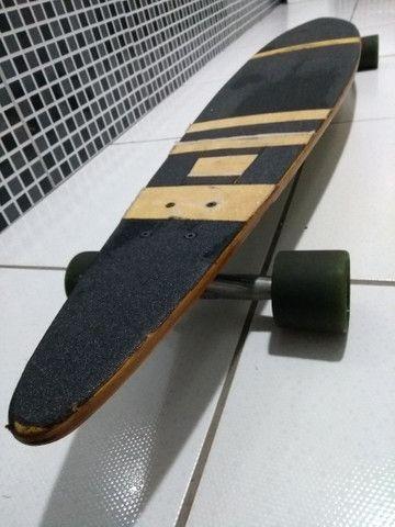 Longbord