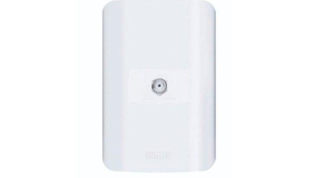 Modulo Conector para TV Coaxial