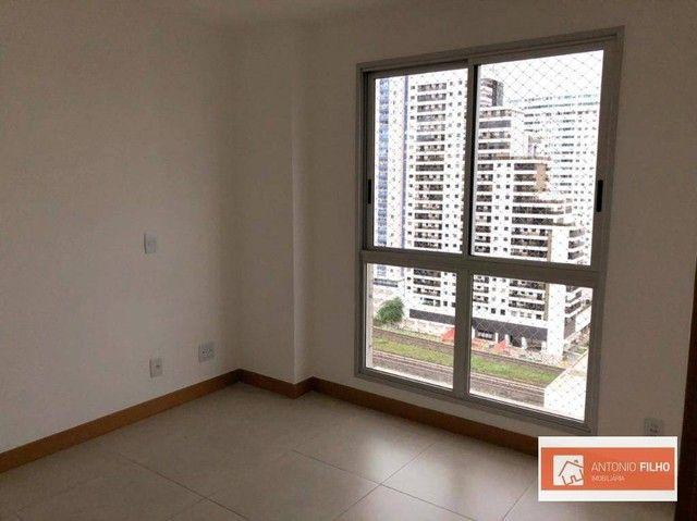 Apartamento de 2 quartos no Via Azaleias - Foto 8