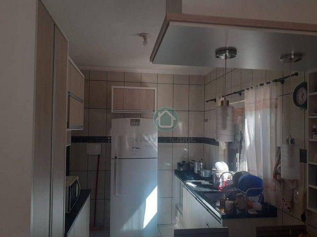 Casa com 2 dormitórios à venda, 47 m² por R$ 200.000,00 - Nasser - Campo Grande/MS - Foto 8