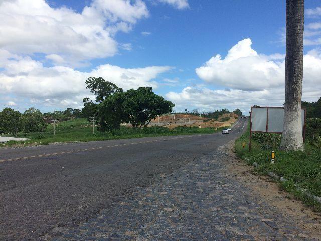 Terrenos em Itabuna na BR 101 de 20.000m² - Foto 3