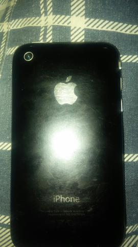 Vendo ou troco iphone 3gs