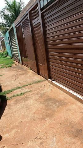 Vendo casa no Guanandi 2 com salao