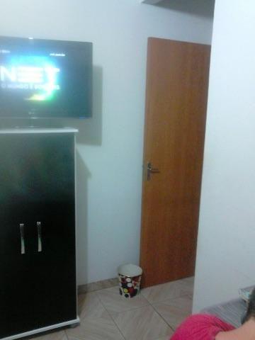 Apartamento saída de Cuiabá