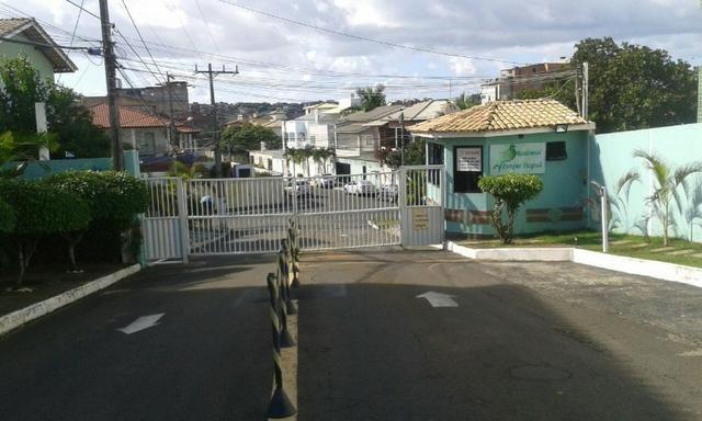 Excelente casa quadriplex em Itapuã - 04 quartos