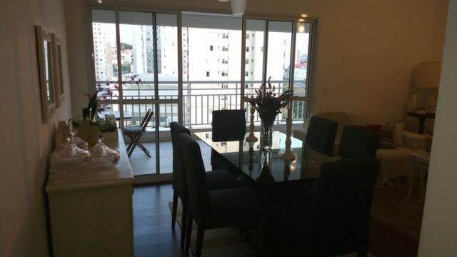 Apartamento Terraços Jd das Colinas Condomínio Clube, 124m² - 3 dormitórios - Foto 9