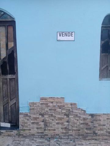 Vendo esta casa em Alagoinhas