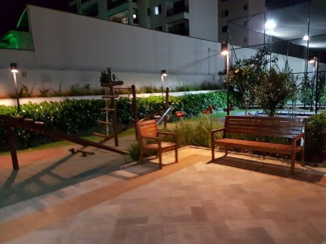 Apartamento Terraços Jd das Colinas Condomínio Clube, 124m² - 3 dormitórios - Foto 16