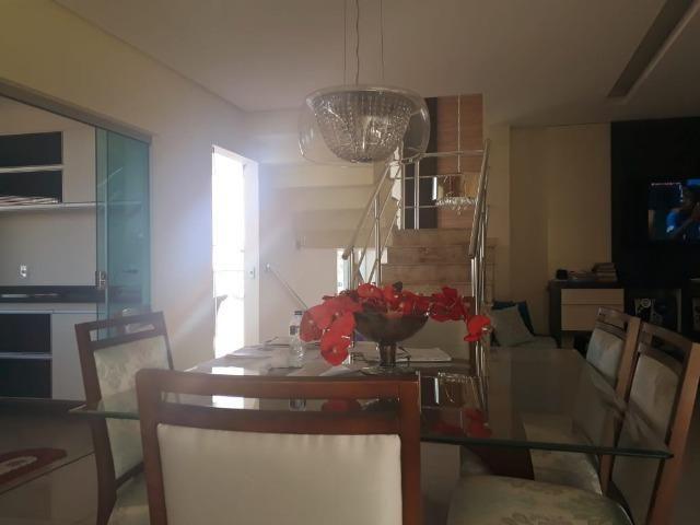 Casa alphaville 1 - pra mudar hoje -baixou preço - esse mês com 90% de financiamento - Foto 8