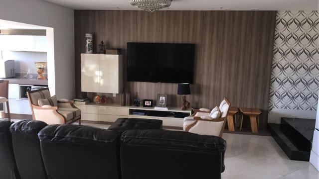 Excelente 4 suites no Horto Florestal com 250m, total infraestrutura, oportunidade !! - Foto 7