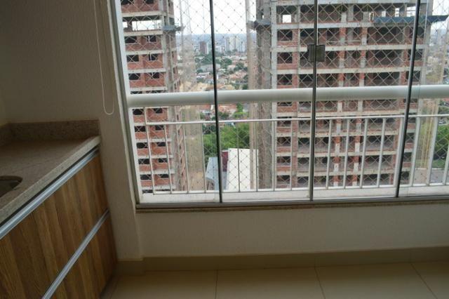 Apartamento Mobiliado 1Quarto Setor Bueno Neo Bueno - Foto 10