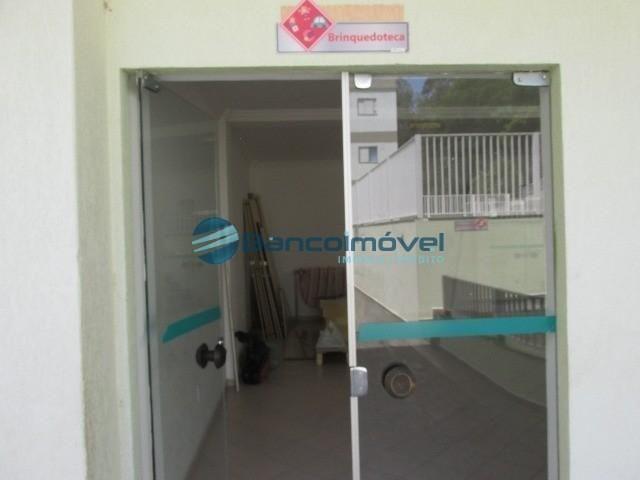 Apartamento para alugar com 2 dormitórios em Jardim ypê, Paulínia cod:AP01908 - Foto 20