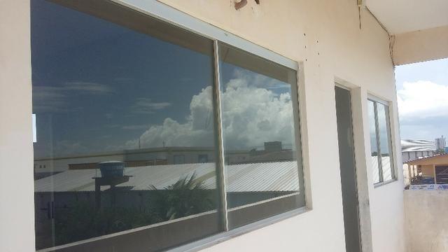 Apto com 01 dormitório, localizado no bairro Buritizal