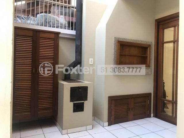 Casa à venda com 3 dormitórios em Tristeza, Porto alegre cod:181420 - Foto 11