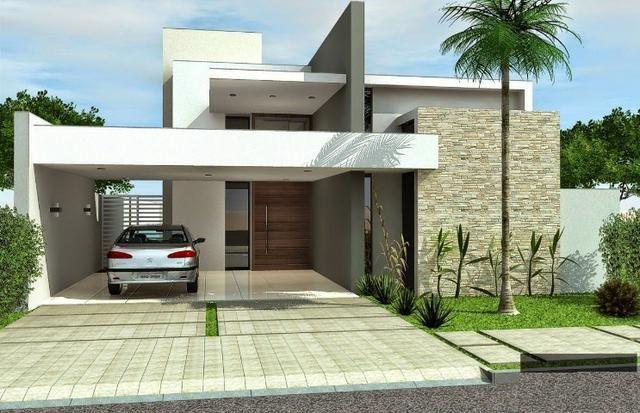 Realize seu sonho!!!Venha Construir a sua Casa! Lotes a prestação em condomínio fechado - Foto 2