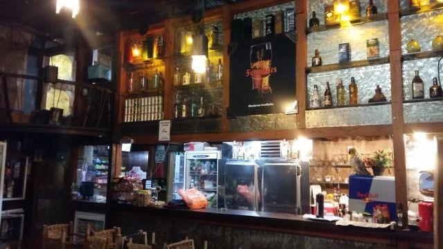 Restaurante e Petiscaria