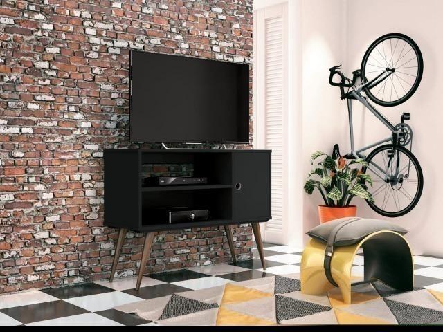 * - Rack Retrô para Tv Lcd, Plasma ou Led Realeza Direto da fabrica