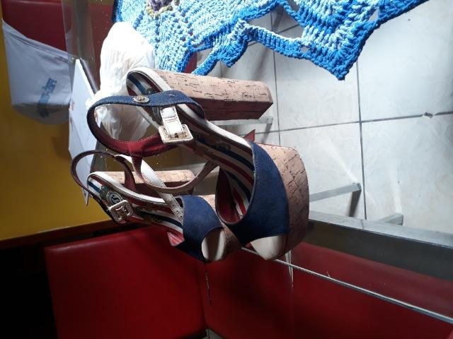 2d94b9e6e Sapatos Carmen Steffens - Roupas e calçados - Monte Castelo, São ...