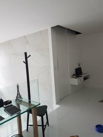 Excelente apartamento duplex itaigara - Foto 6