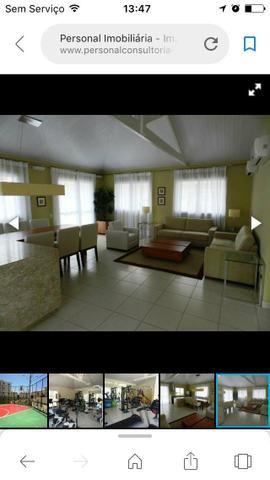 Apartamento de três quartos com Suites bairro Fátima - Foto 12